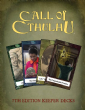 Call of Cthulhu RPG (7th Edition): Keeper Decks